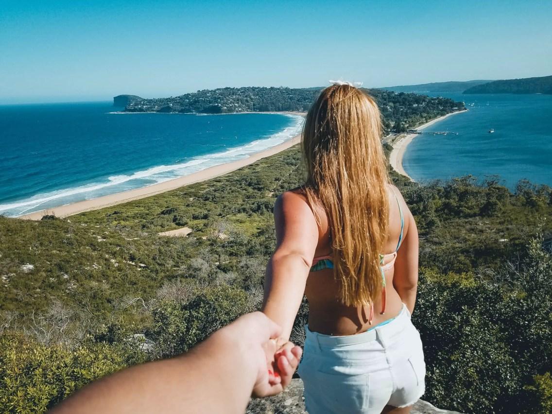 palm beach una de las mejores playas de sydney