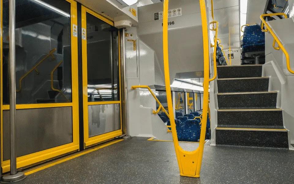 tren-sydney