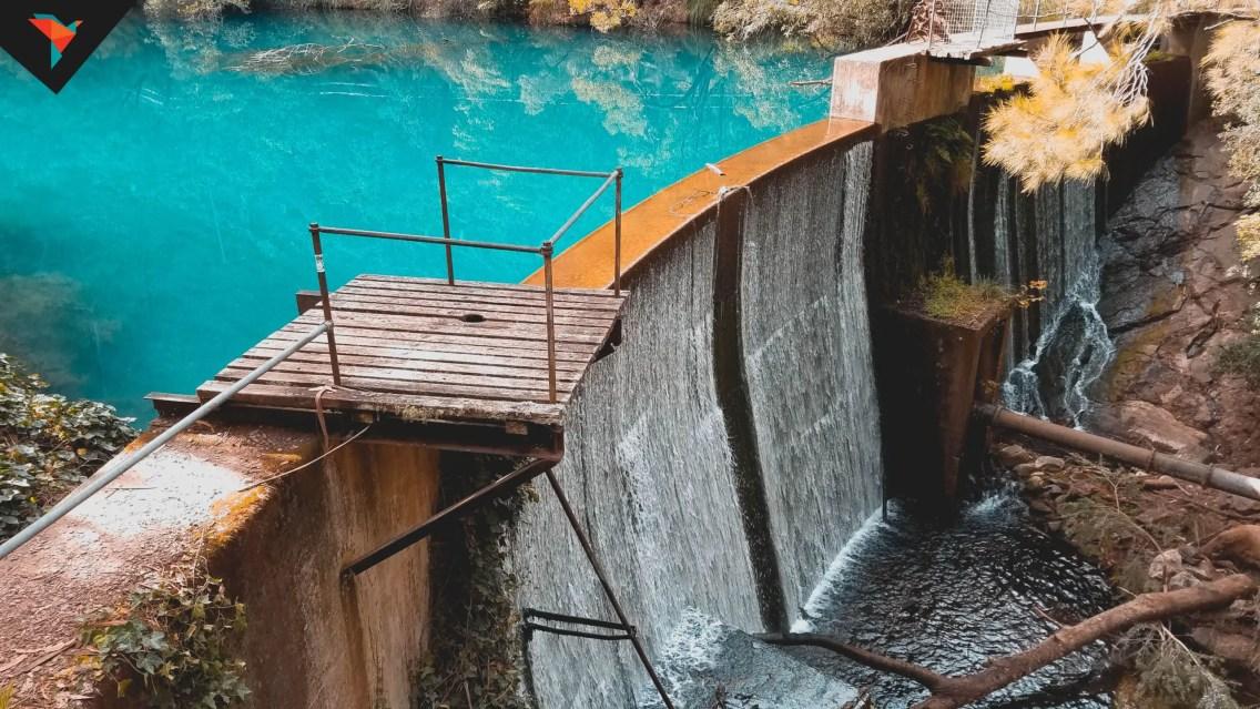 Blue Lake - Jenolan Caves