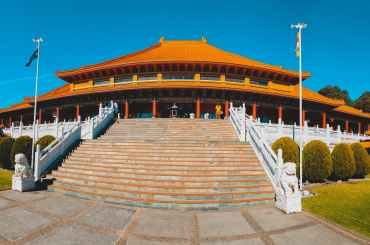 panoramica templo