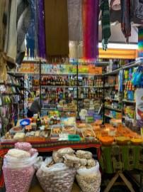 De todo un poco en el Mercado de San Miguel