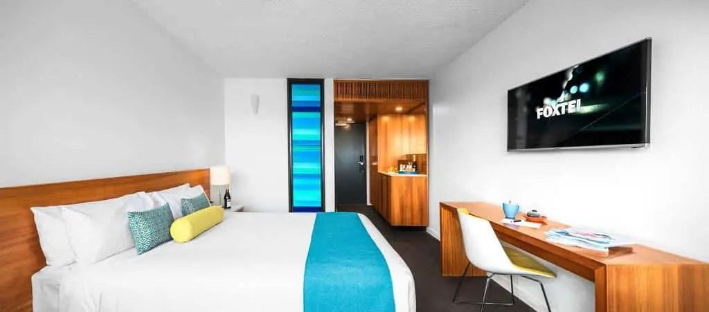 Hotel Jasper Melbourne