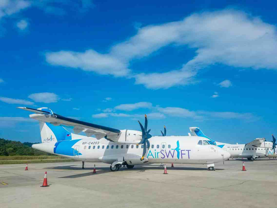 Air Swift