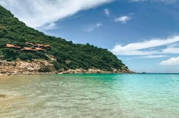 Aow leuk Beach