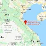 Parque Nacional Phong Nha-Kẻ Bàng