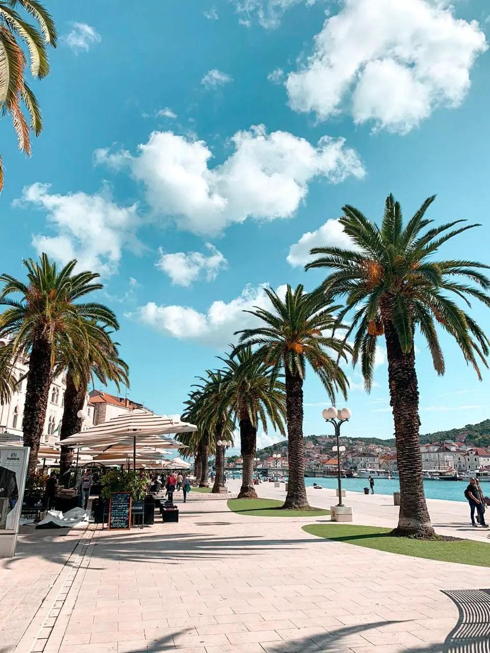Riva de Trogir