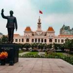 Comité Popular de Ho Chi Minh