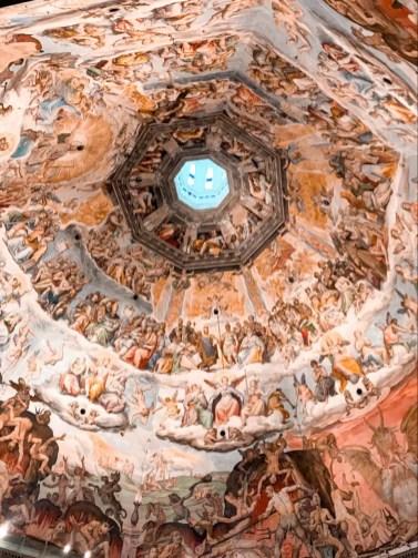 Cúpula Brunelleschi, que ver en Florencia