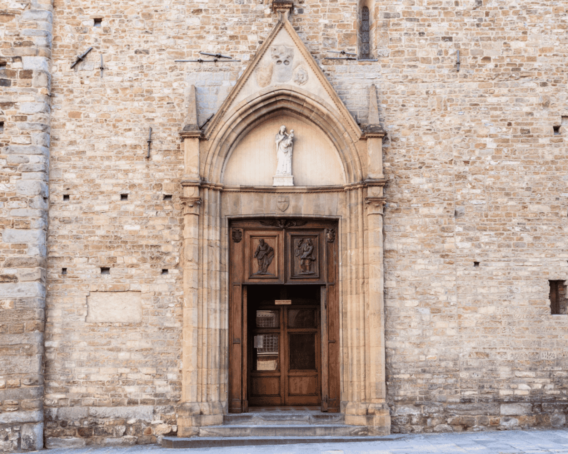 que-ver-en-florencia-Iglesia-de-santa-maria-maggiore (2)