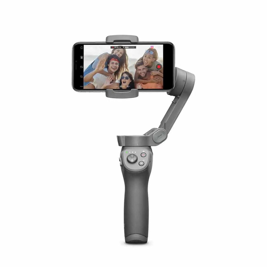 equipo fotografico de viajes