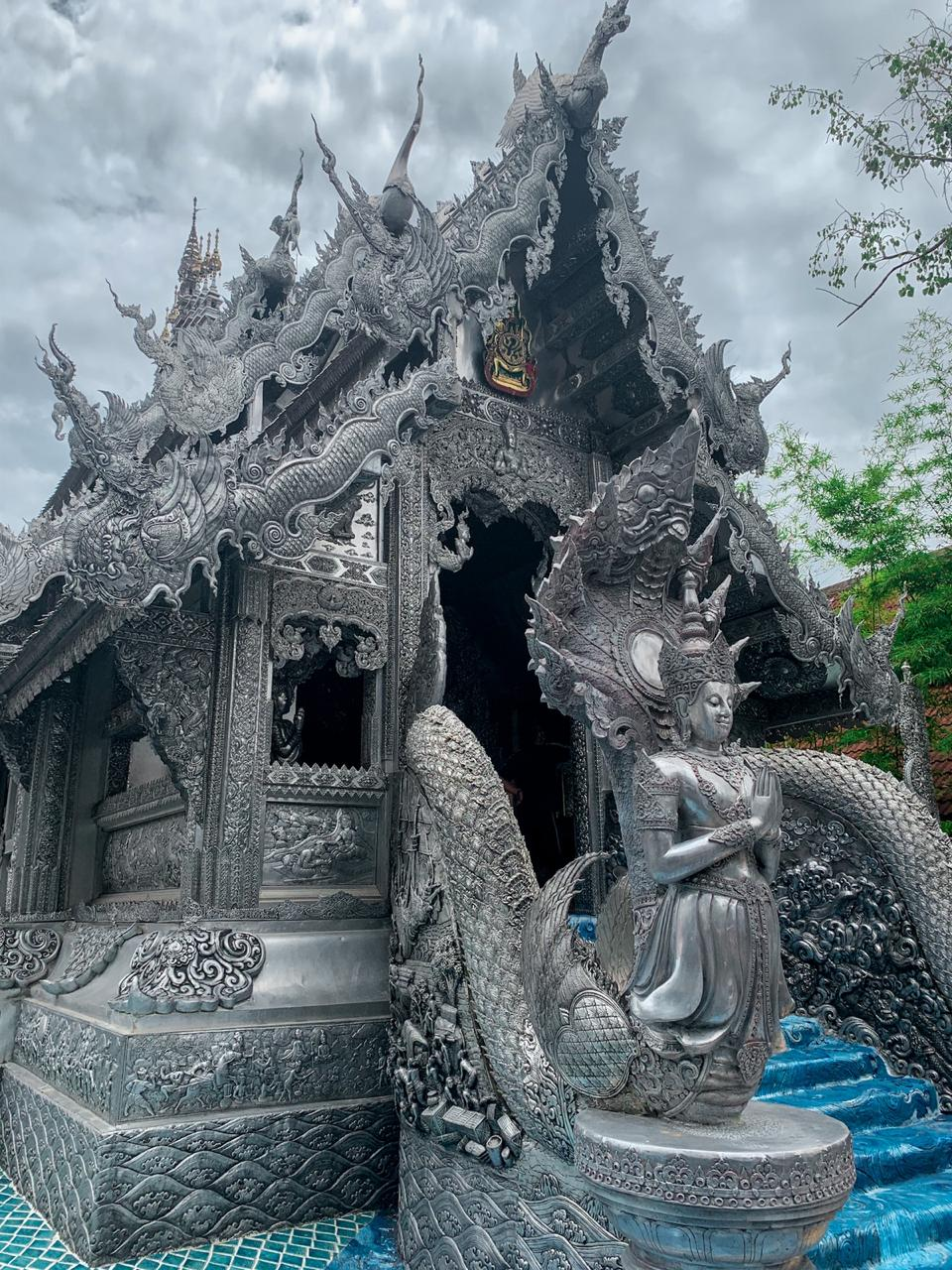 Wat-Sri Suphan