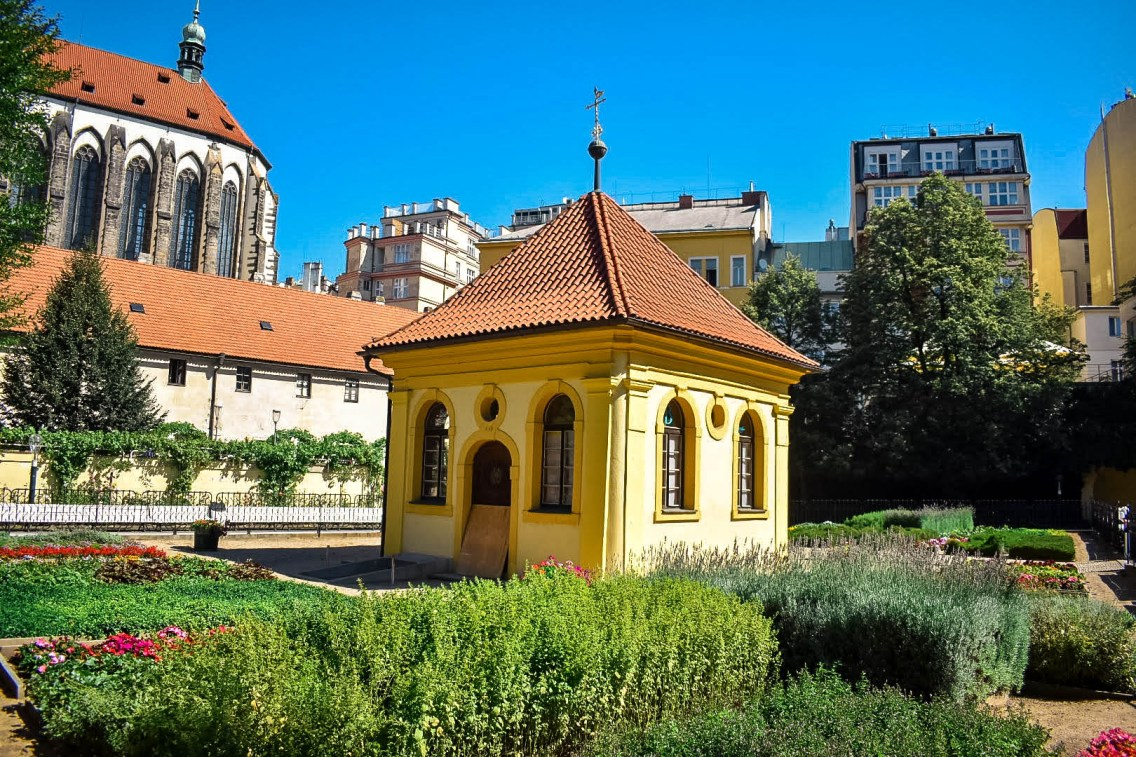 jardin-franciscano