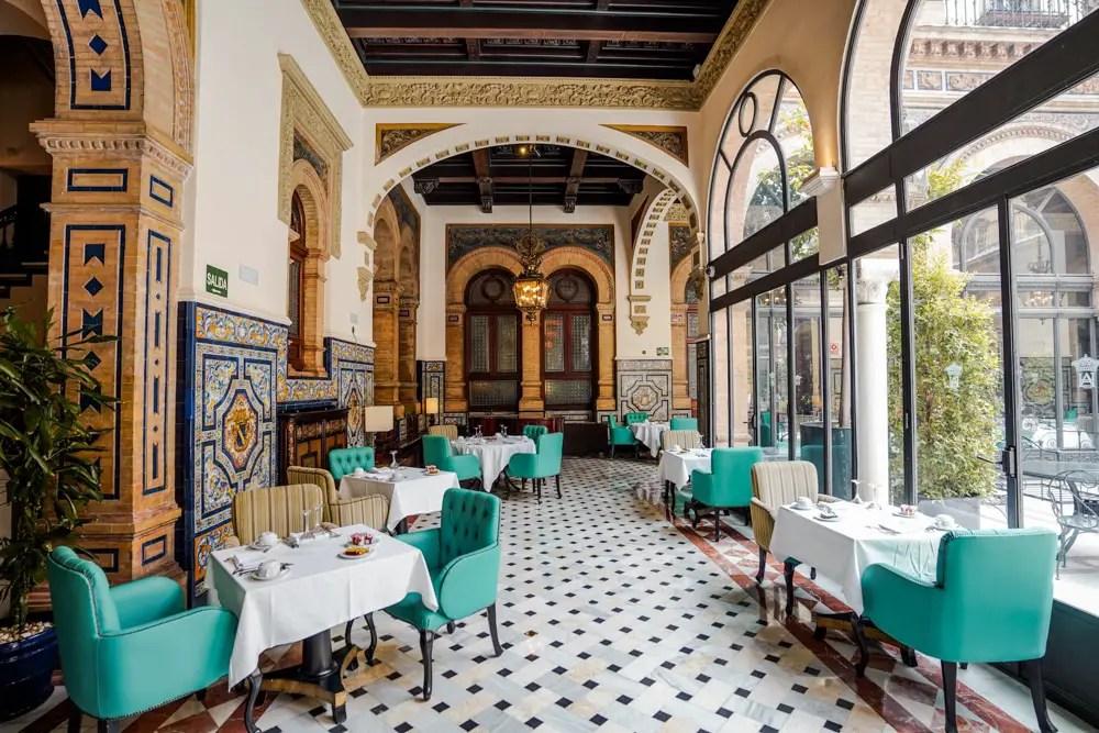 Hotel-Alfonso XIII