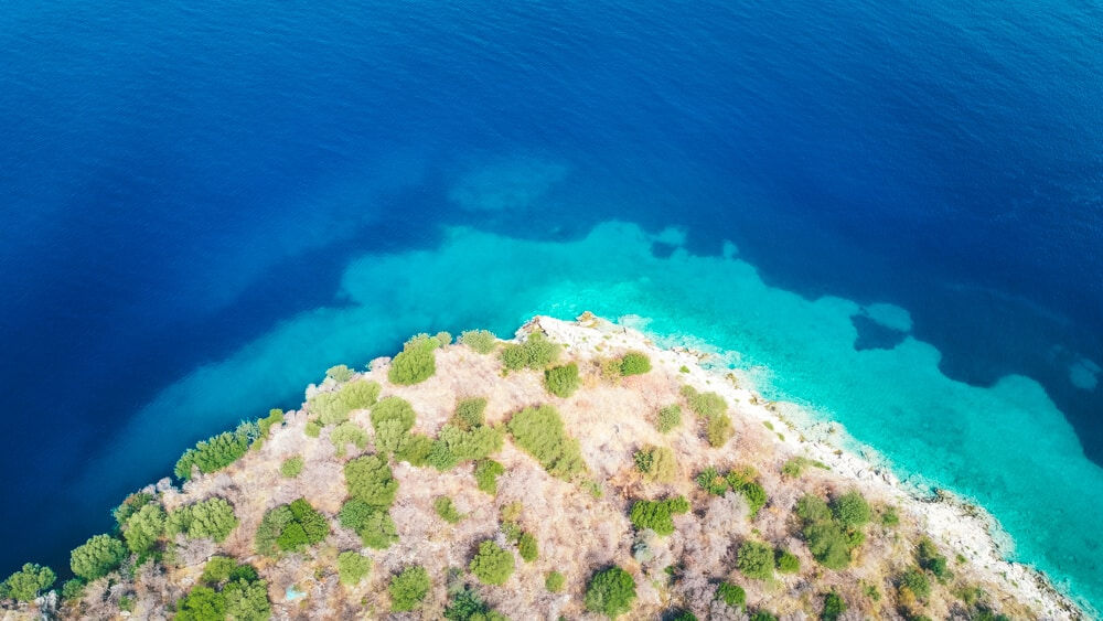 Riviera-Albanesa