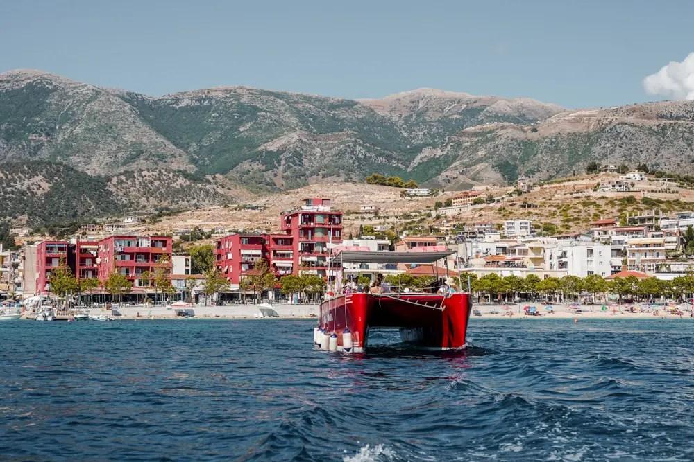 ferry-albania