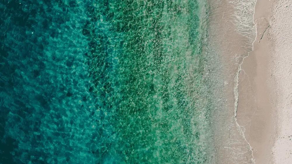 Las playas de la Riviera Albanesa