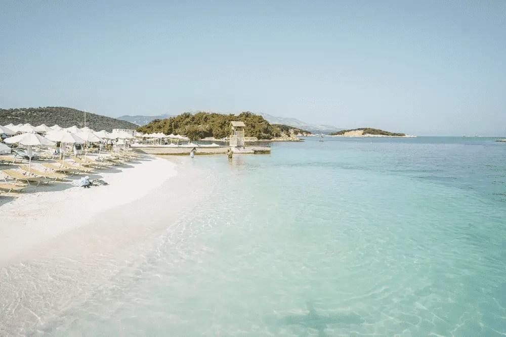 playa-ksamil