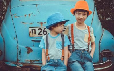 Viajes con niños: 10 cosas a tener en cuenta