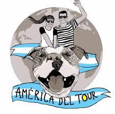 @AméricaDelTour, el sueño de recorrer el mundo en una Saveiro