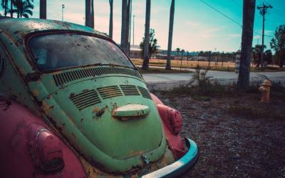 El auto habla: cuándo y por qué tenés que cambiarlo
