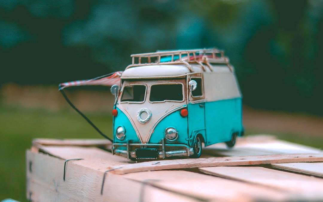 De furgón a motorhome: cómo armar una casa rodante – Vía @Kombipa'lNorte