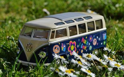 9 Canciones para manejar en Primavera