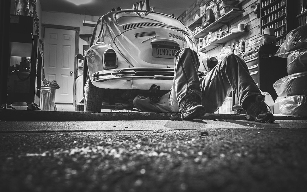 ¿Cada cuánto hay que revisar y cambiar los componentes del auto?