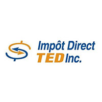 Impot Direct TED inc