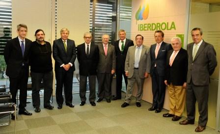 Consejo Consultivo Iberdrola en Andalucía.