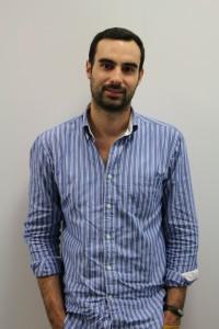 Gonzalo Almirón, de TalkyCar