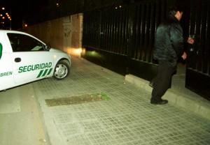 SEGURIDAD4 FOTO.JUAN CARLOS VAZQUEZ