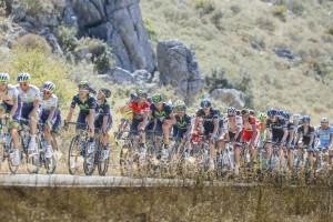 69º Vuelta Ciclista a España