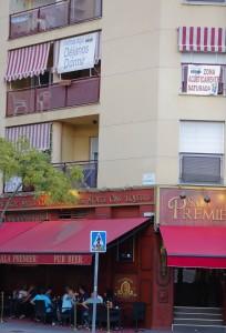 Málaga 17  Septiembre 2014 av plutarco teatinos