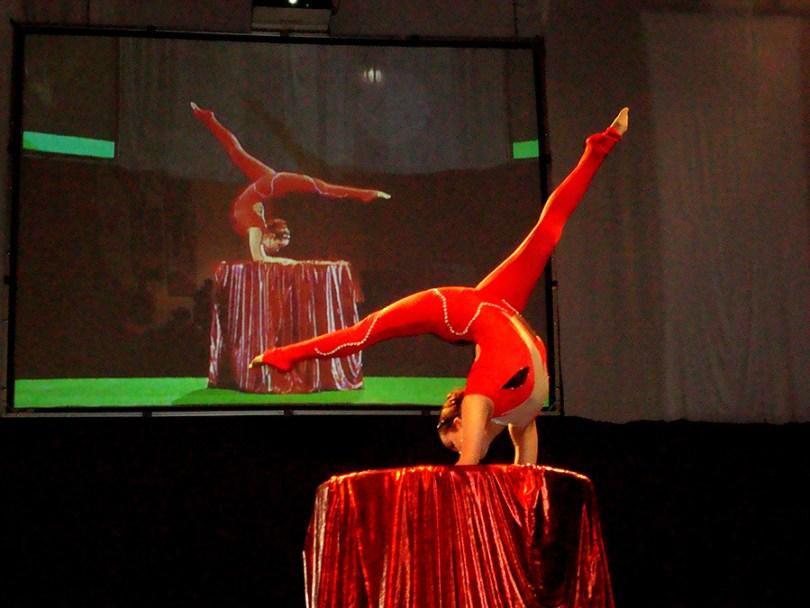 contorsionista, contorsión, contorsionista méxico, show de contorsionismo