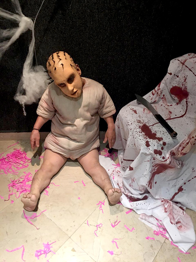 personajes halloween, personajes de halloween méxico, personajes de día de muertos, personajes de día de muertos méxico