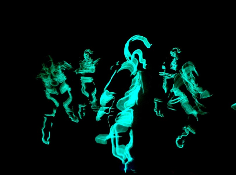 tron méxico, tron le wire méxico, coreografía leds, baile leds, show leds, espectáculo leds, espectáculos leds