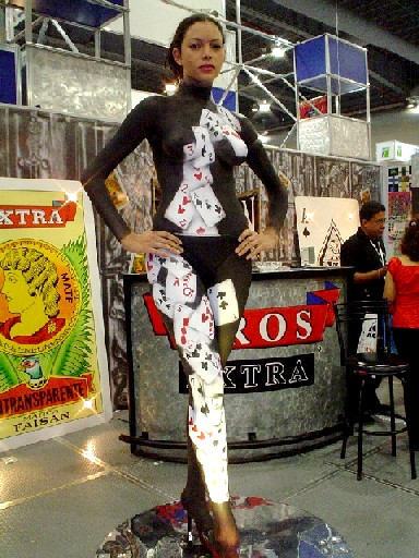 body paint méxico, body paint, arte corporal