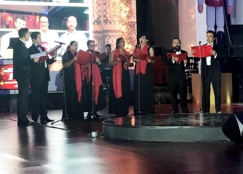 coro, coro méxico, coro cdmx, coro cantantes