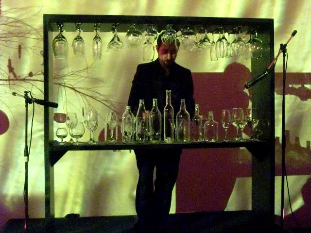 músicos con copas, música con copas méxico