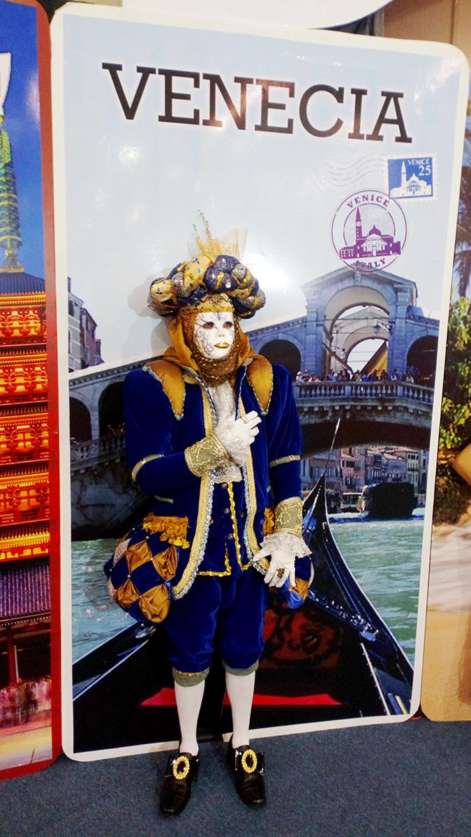 espectáculos venecianos, show veneciano, show veneciano en méxico