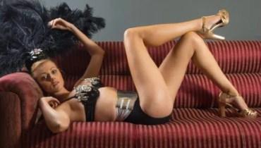 Contratar show Stripper en Álava