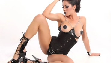 Contratar show  Stripper en Murcia