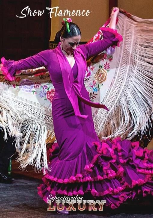 Cenas con Espectáculos flamenco en Sevilla para despedidas 2