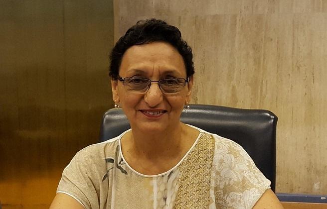 Lorena Peña insta a matar a funcionarios subliminalmente