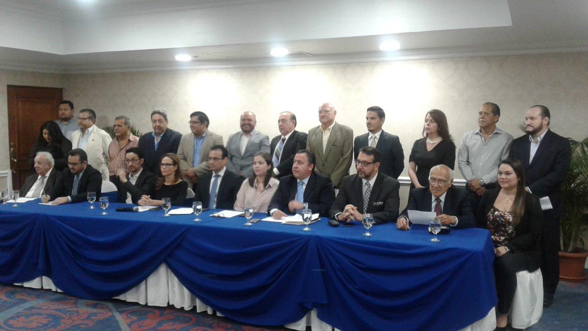 Poder Judicial será declarado en emergencia por tres meses — Duberlí Rodríguez