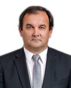 Podpredseda PSK MUDr. Jakubov