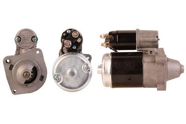 Motor de Arranque FIAT Uno-Tempra-Tipo-LANCIA Dedra-ZASTAVA Yugo