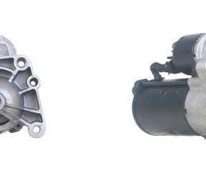 Motor de Arranque de RENAULT Laguna-Espace-Master-Trafic-Safrane-Vel Satis-OPEL Movano-Vivaro-NISSAN Primastar-Interstar-Kubistar