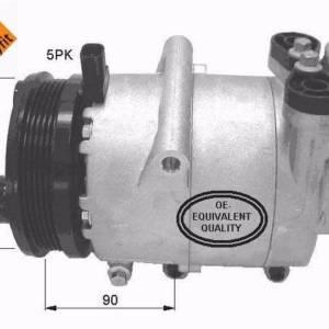 compresor aire acondicionado ford cmax focus volvo s40 v50 c30 32405 VISTEON