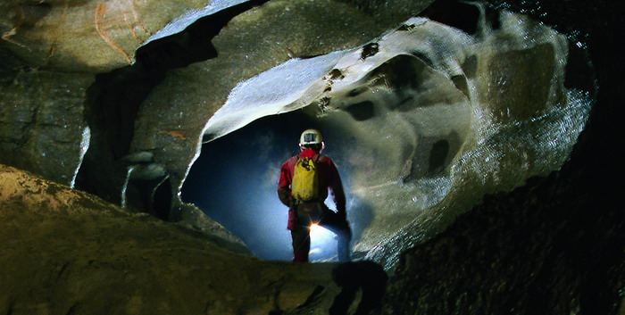 Cueva de Sorvas